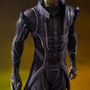 Mass Effect: Thane statue