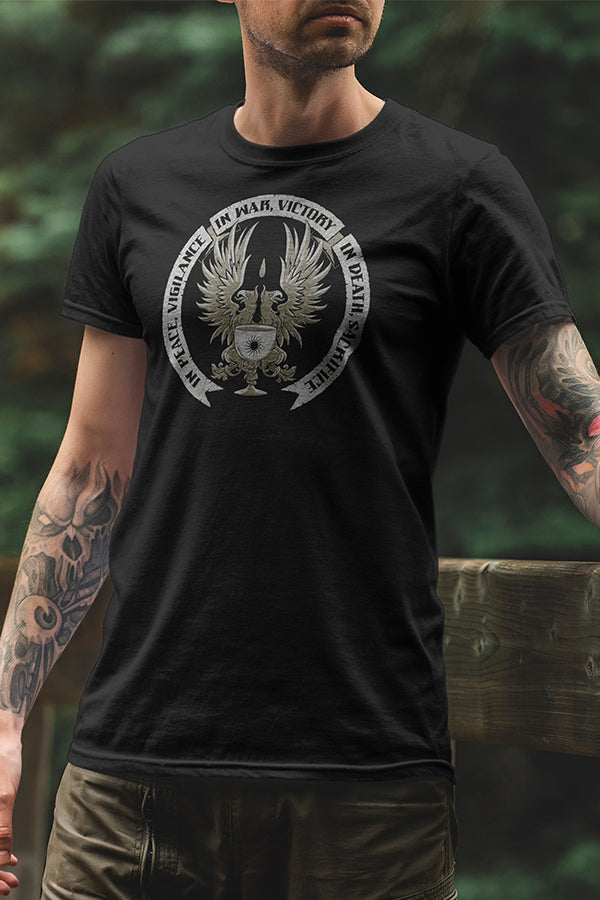 Dragon Age Grey Wardens Tee Men's