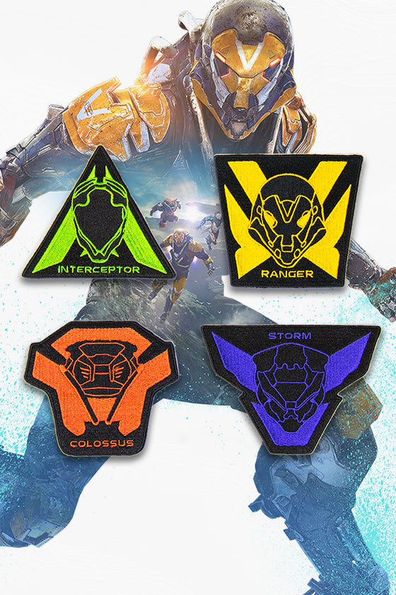 Javelin Classes Patch Set