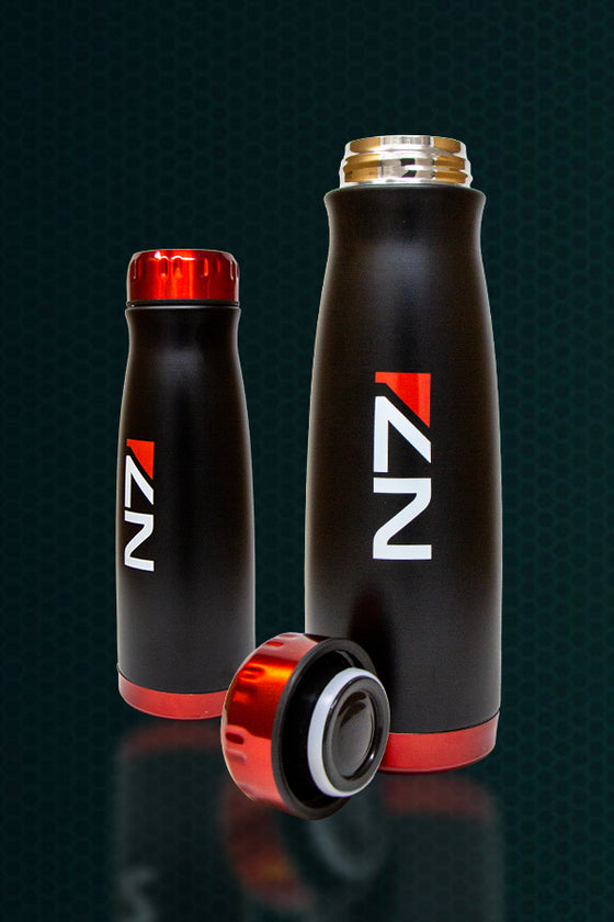 Mass Effect N7 Water Bottle