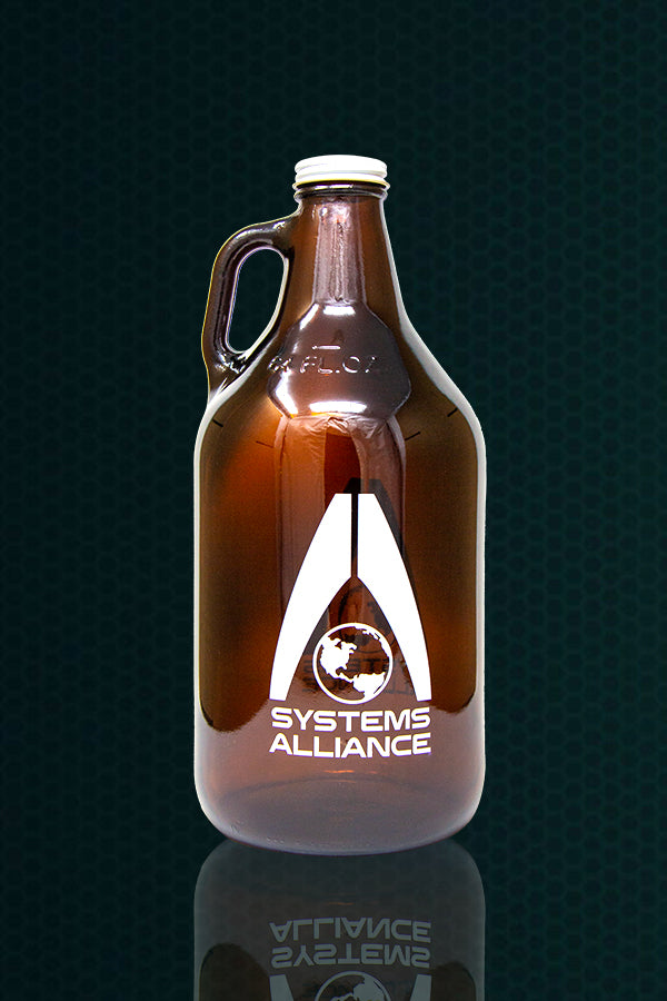 Systems Alliance Growler