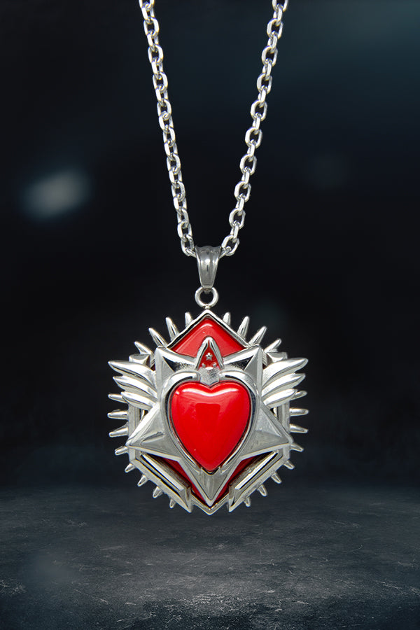Mass Effect Paramour Pendant