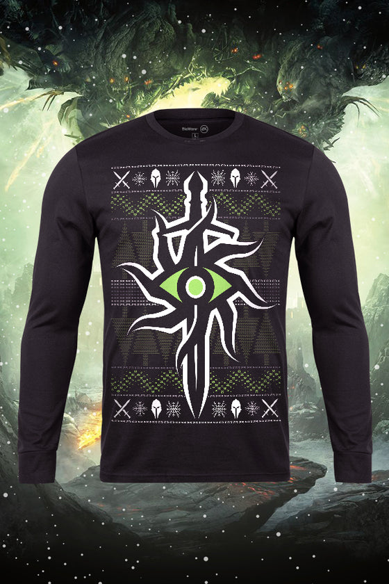 Inquisition Holiday Long sleeve Tee