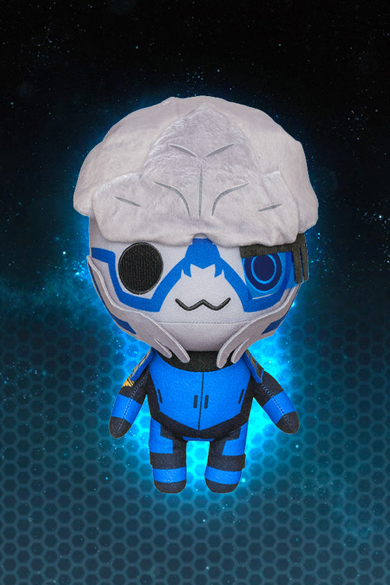 Garrus Collector's Plush