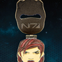FemShep Hinged Pin