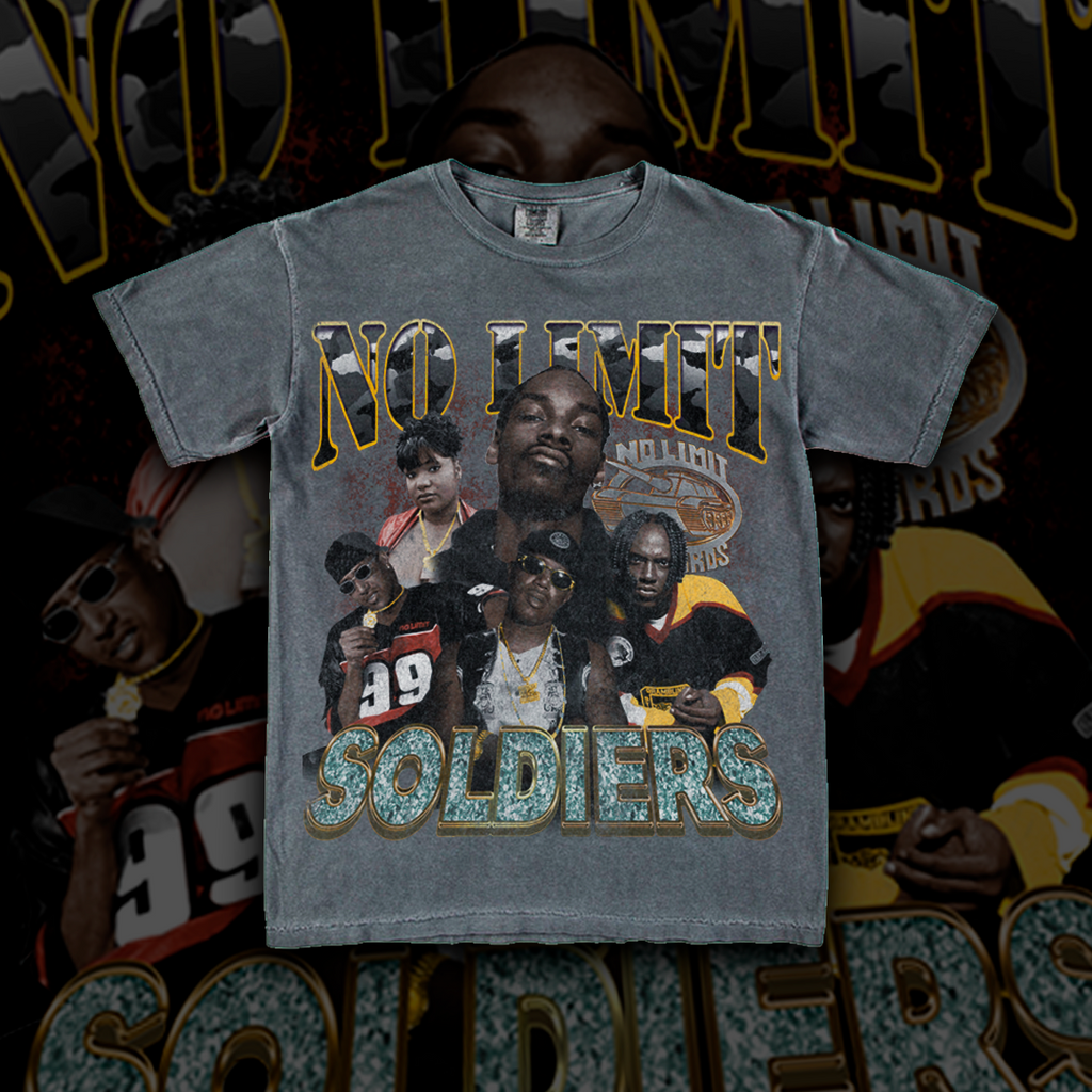 No Limit Soliders T-Shirt