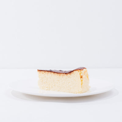 Original Burnt Cheesecake °C - CakeRush