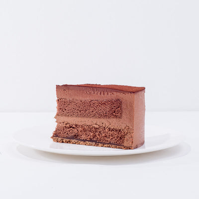 Chocolate Mousse Cake °C - CakeRush