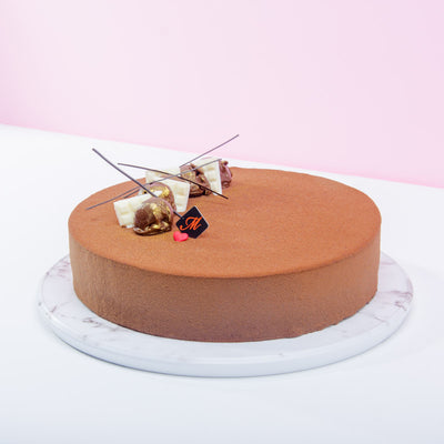 Award Winning Chocolate Royale Cake - CakeRush