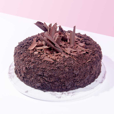 Awesome Blackout Cake - CakeRush