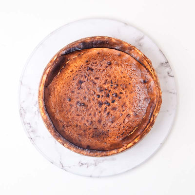 Burnt Cheese Cake - CakeRush