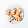 Buttermilk Cranberry Scones - CakeRush