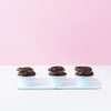 Chocolate Cupcakes (6 Pieces) - CakeRush