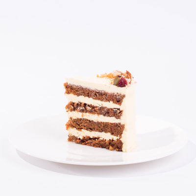 Carrot Walnut Cake - CakeRush