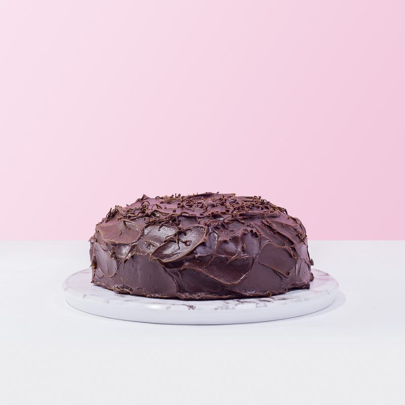 Chocolate Fudge Cake - CakeRush