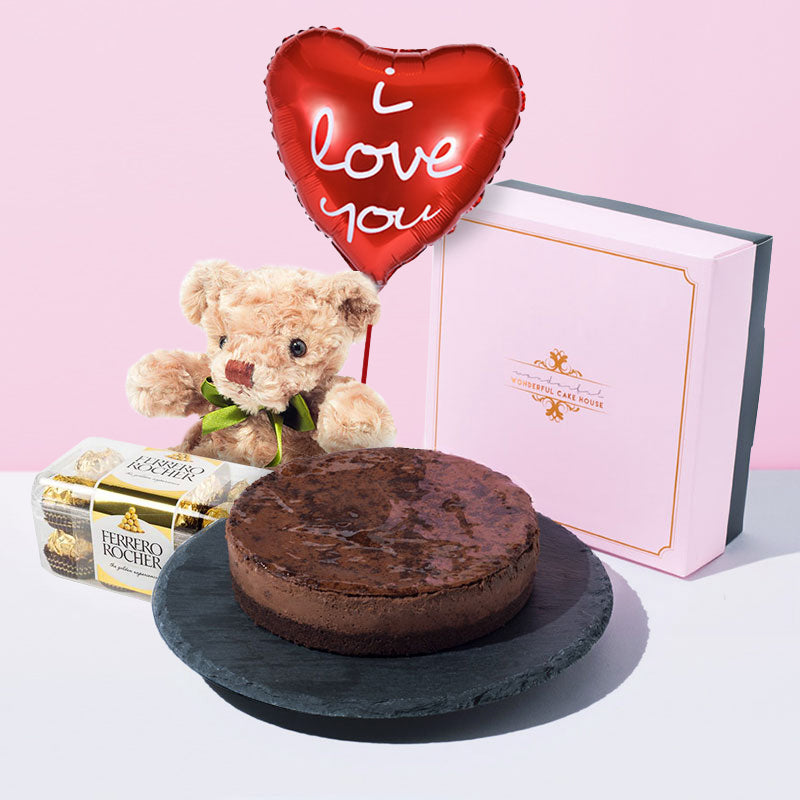 Close To My Heart Gift Pack - CakeRush
