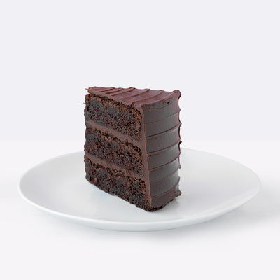Chocolate Devil Cake - CakeRush