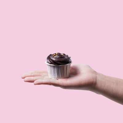 Death By Chocolate Cupcakes - CakeRush