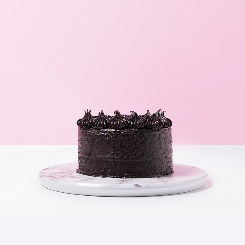 Mini Death By Chocolate Cake - CakeRush