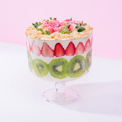 Fruitty Triffle Cup - CakeRush