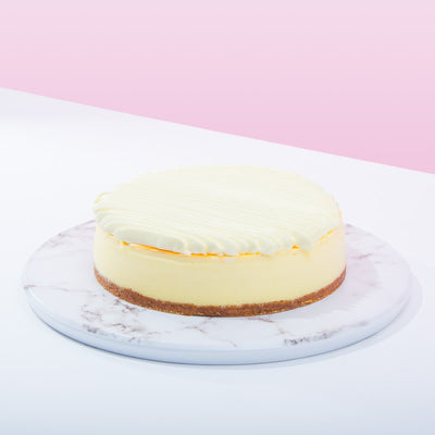 Gateau Fromage - CakeRush