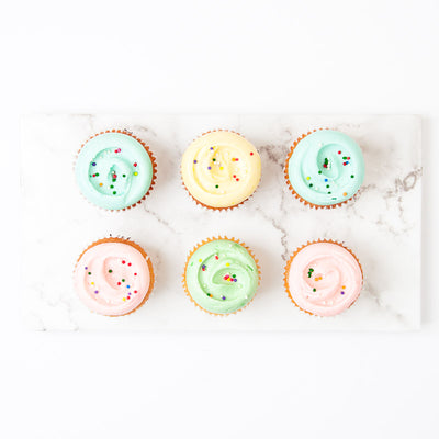 Kiddie Cupcakes (6-12 Pieces) - CakeRush