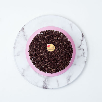 Oreo Club - Ice Cream Cake - CakeRush