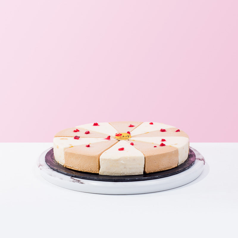 Perfect Duo - Ice Cream Cake