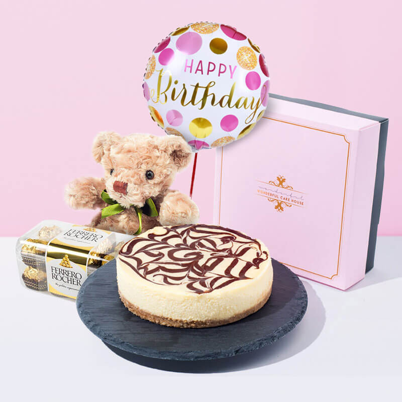 Birthday Gift Pack 06 - CakeRush