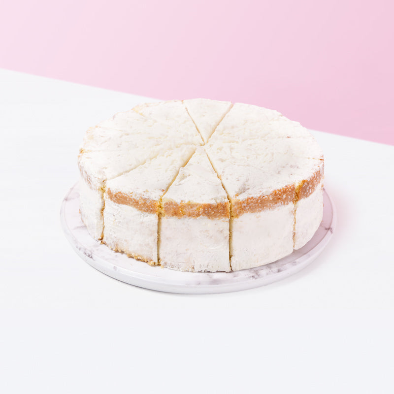 Vanilla Dream Cake - CakeRush