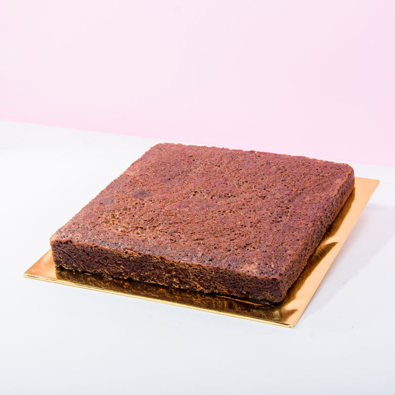 Gluten Free Caramella Brownie (12 Pieces) - CakeRush