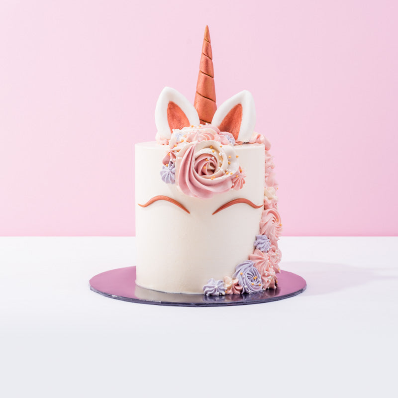 Magical Unicorn Cake - CakeRush