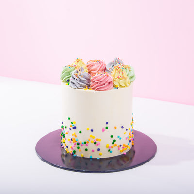 Sprinkles Fun - CakeRush