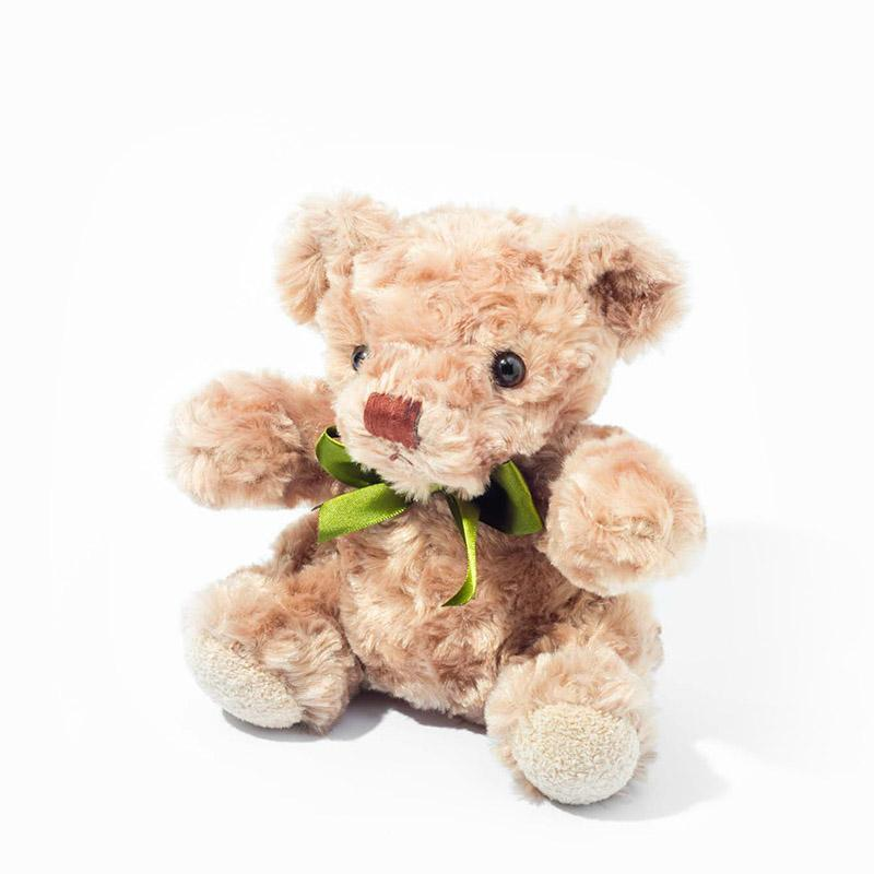 Teddy Bear (Medium) - CakeRush