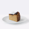 Coffee Basque Burnt Cheesecake - CakeRush