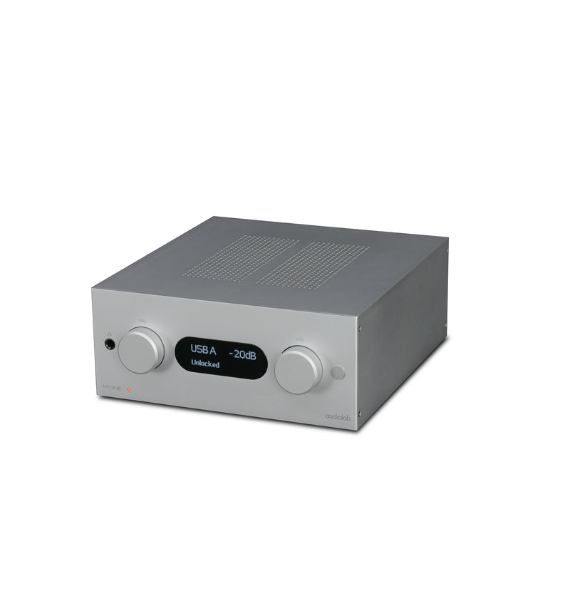 Audiolab M-ONE Integrated DAC