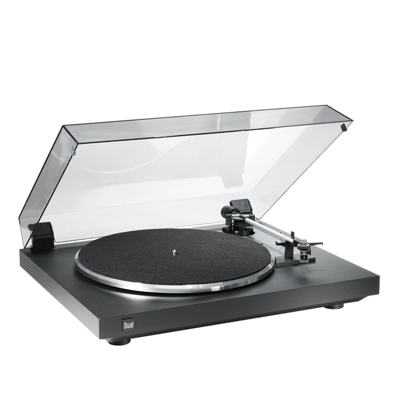 CS 415-2 Fully Automatic Turntable