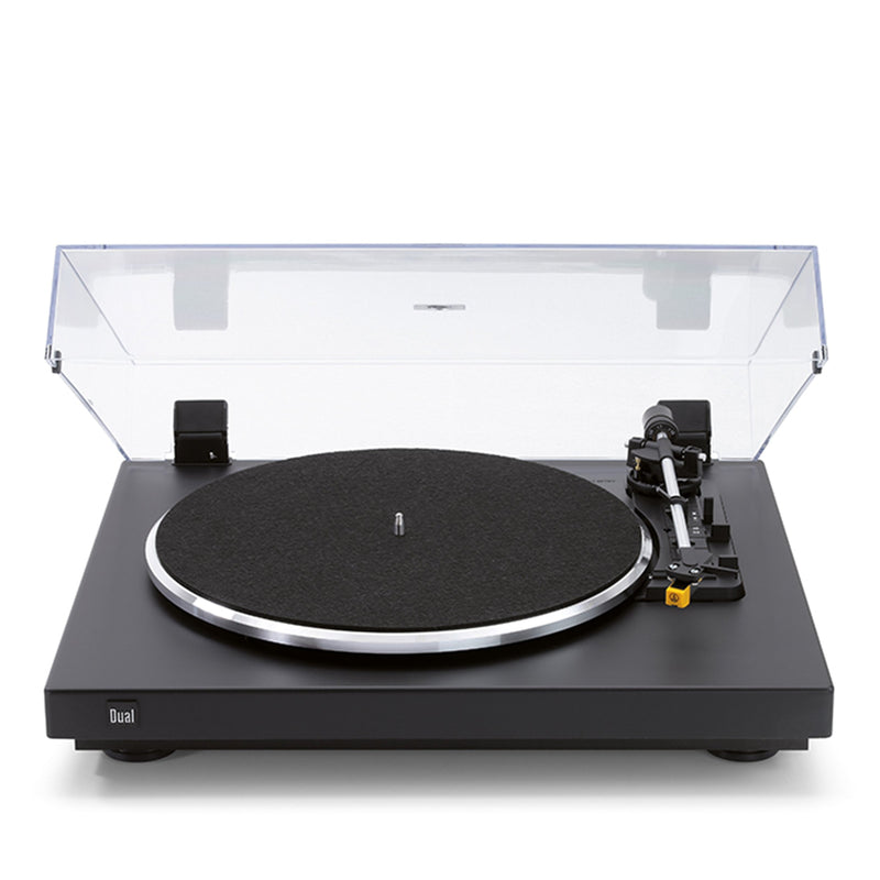 CS 458 Fully Automatic Turntable