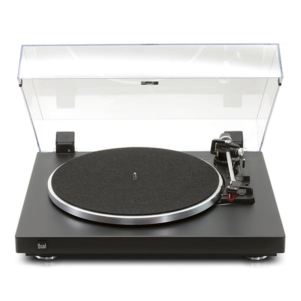 CS 465 Fully Automatic Turntable
