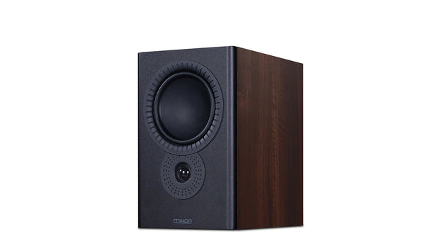 Mission LX-3 MK II Bookshelf Speakers