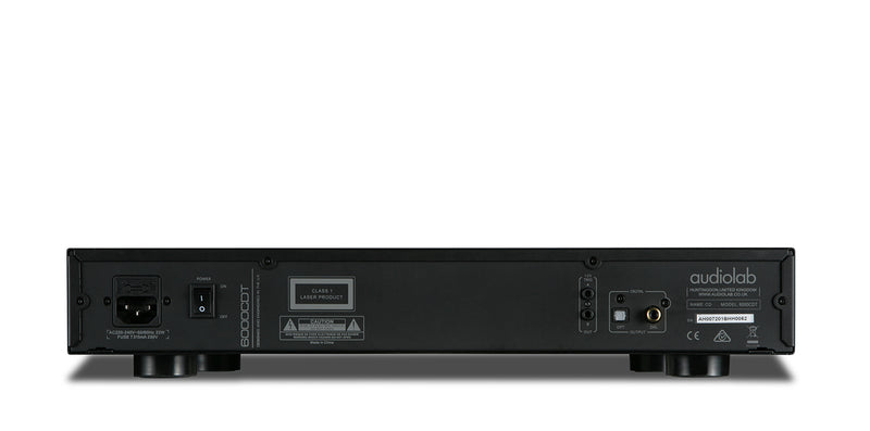 Audiolab 6000CDT CD Transport