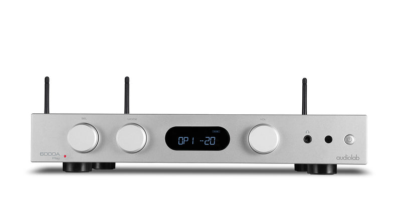 Audiolab 6000A Play Integrated Amplifier