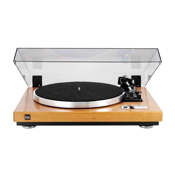 Dual CS-460 - Fully Automatic Turntable