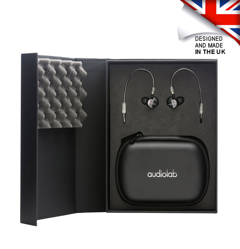 Audiolab M-EAR 4D