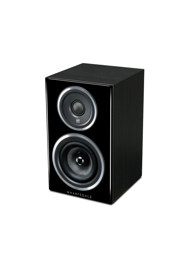 Wharfedale Diamond 11.0 Black Manufacturer Refurbished
