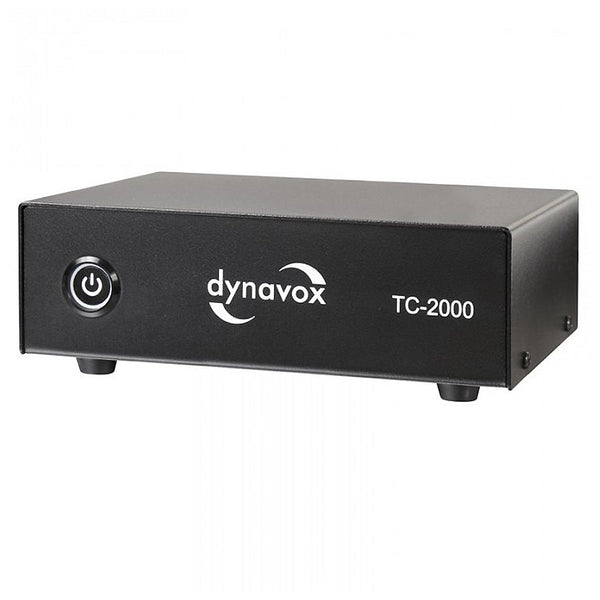 Dynavox TC-2000 Phono Preamplifier