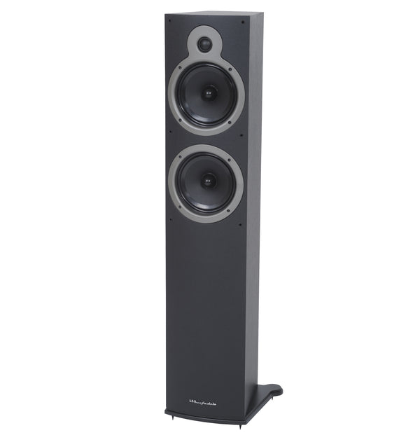 Wharfedale Crystal CR 30.5 - Rosewood