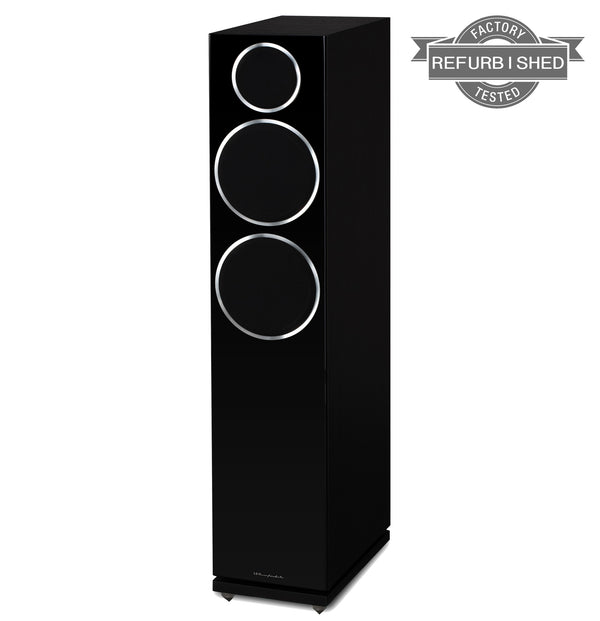 Wharfedale Diamond 230 - Factory Refurb - BLK