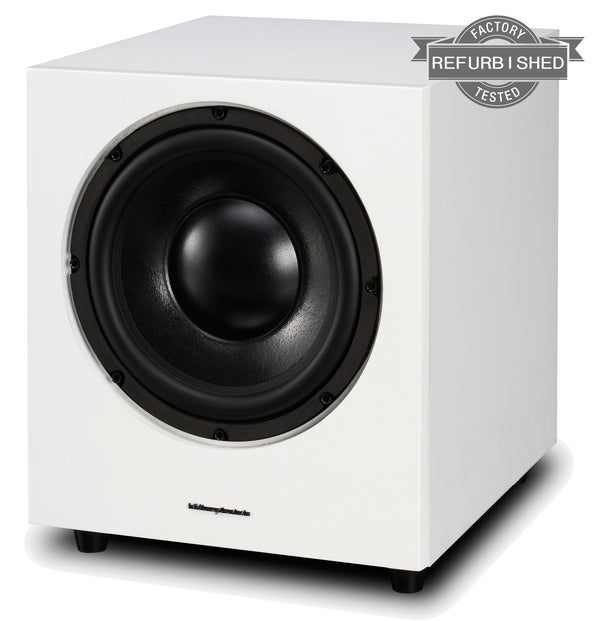 Wharfedale WH-D10 - Factory Refurb - WHT