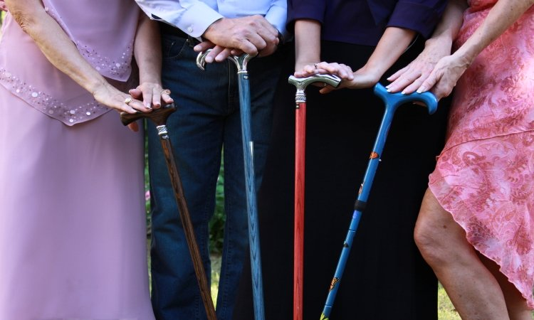 How to Choose the Right Cane for You